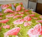 Подушки, одеяла, покрывала - Постельное белье Розы