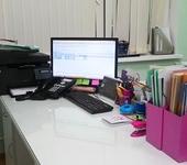 Мебель - Стекло на рабочий стол