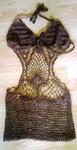 Платья - Пляжное платье