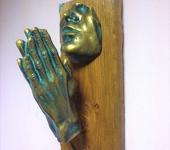 Панно - Молитва