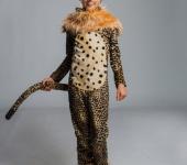 Карнавальные костюмы - Леопард (карнавальный костюм для ребенка)