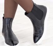 Обувь ручной работы - Ботинки, Amedea