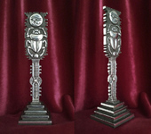 """Статуэтки - Статуэтка """"Ключ верховной жреца, символ высшей власти"""""""
