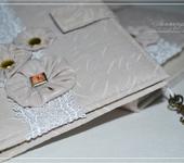 Ежедневники - Блокнот и обложка на паспорт