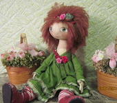 Другие куклы - Кукла Ия