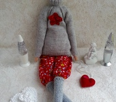 Куклы Тильды - Тильда Альпийская дачница