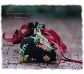 Оригинальные подарки - Ароматическое саше «Травяной чай»