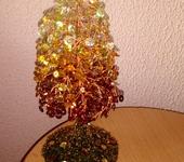 """Оригинальные подарки - Дерево счастья """"Краски осени"""""""