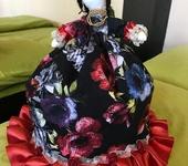 Другие куклы - Кукла-пижамница