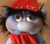 Другие куклы - Смурфик