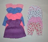 Вальдорфские куклы - Одежда для кукол
