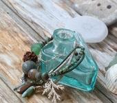 Комплекты украшений - Сет браслетов «Письма морю»