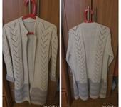 Верхняя одежда - Пальто