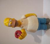 Другие куклы - Фигурка Гомер Симпсон