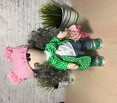 Куклы Тильды - Малышка Ронни