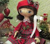 Другие куклы - Кукла Кира