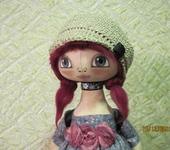 Другие куклы - Кукла Линда