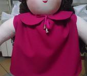 Вальдорфские куклы - Куколка Ягодка