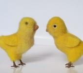 Зверята - Цыплята