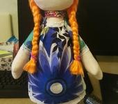 Другие куклы - Интерьерная кукла ручной работы