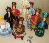 Другие куклы - Куклы