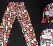 Одежда для девочек - джинсы стрейч