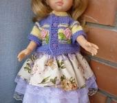 Одежда для кукол - Одежда для кукол паола рейна