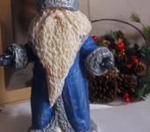 Другие куклы - Ватный Дедушка Мороз