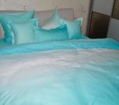Подушки, одеяла, покрывала - Постельное белье Бирюзовое очарование