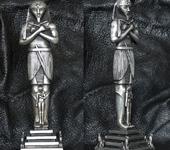 """Скульптура - Статуэтка """"Рамзес 2"""""""
