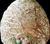 Пасхальные яйца - Пасхальное яйцо