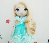 Другие куклы - Интерьерные куколки
