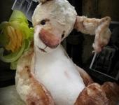 Мишки Тедди - Кролик Невиль..