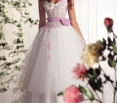 """Одежда и аксессуары - Свадебное платье """"Виолет"""""""