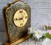 Часы - Настольные часы.