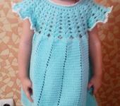 Одежда для девочек - Платье Нежность