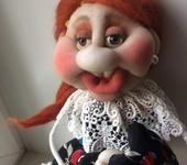 Другие куклы - Кукла Милочка