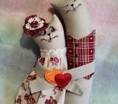 Другие куклы - коты-нералучники