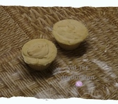 Мыло ручной работы - Мыло с нуля «Кексик»