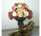 Оригинальные подарки - Богиня цветов