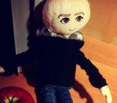 Другие куклы - Портретная кукла на заказ