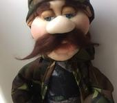 Другие куклы - Мини-бар Рыбак
