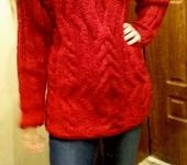 Кофты и свитера - Вязаный пуловер