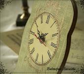 """Часы - Настольные часы """"Дебют"""""""