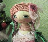 Другие куклы - Кукла Варя