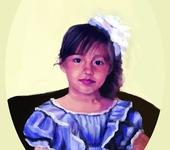 Рисунки и иллюстрации - Цифровой портрет