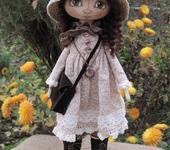 Другие куклы - Кукла Мишель