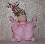 Вальдорфские куклы - малышарик