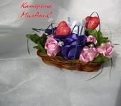 Оригинальные подарки - Цветочная композиция №4