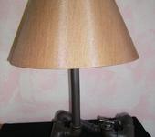 Светильники, люстры - Светильник ручной работы из водопроводных труб